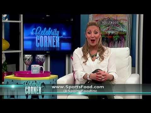 Celebrity Corner Season2/ Full Show7: Actor Adrian Martinez, Janice Mondavi and more