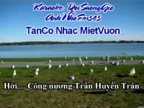 karaoke tanco Huyen Tran Cong Chua -ca voi 545.flv
