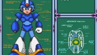 Megaman x parte 2