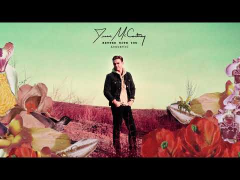 Jesse McCartney - Better With You (Acoustic) [Official Audio] Mp3