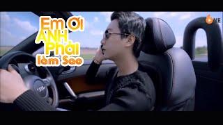 Em Ơi Anh Phải Làm Sao - Dương Minh Tuấn || [Audio] Video Lyric ||nhạc trẻ hay nhất