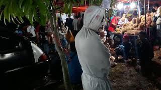 Ada Pocong Joged di Jl Jakarta GKB