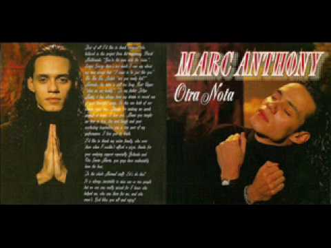 Marc Anthony albums MP3 free