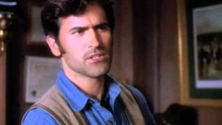 Brisco County Jr - Very fancy