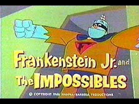 Abertura Frankenstein Junior e Os Impossíveis