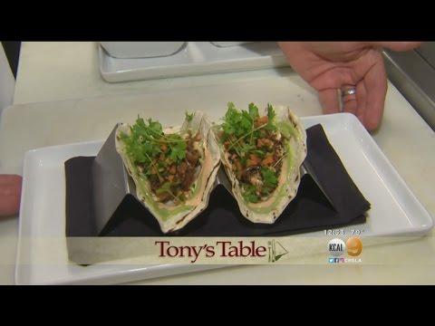 Tony's Table: Bel Air Restaurant