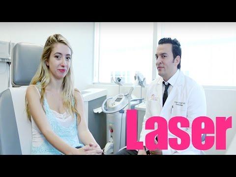 Removing Broken Blood Vessels on Face with Laser: My Story   Lauren Francesca