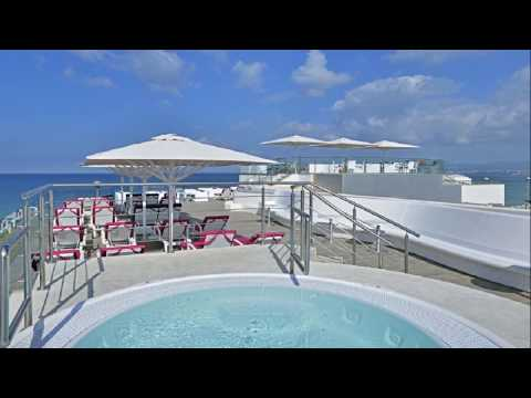 Hotel Hispania **** - Playa De Palma, MALLORCA