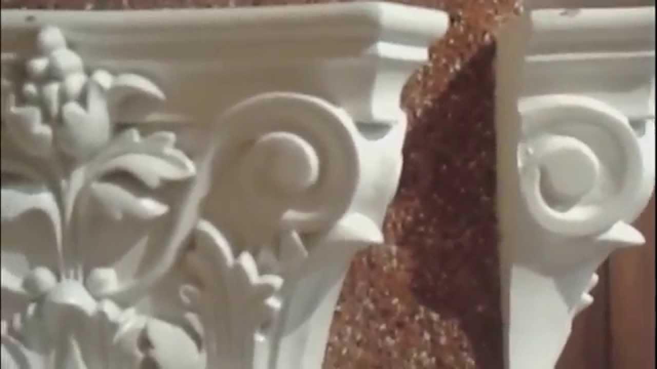 Декоративная мозаичная штукатурка МИКСАН. Технология нанесения .
