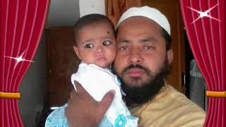 Sajjad Nizami   दिल इशके शहेदी से तडपाना जरुरी है ॥ Very Heart Touching Naat