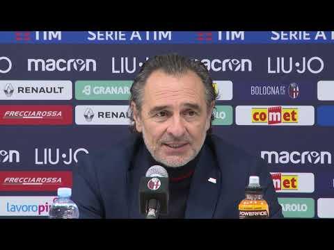 20190210 Prandelli post Bologna - Genoa