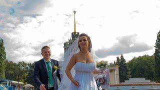 Видеосьемка свадьбы Киев,главное чтоб не напиться!!!!