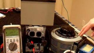 ups to inverter conversion apc back ups 650 part 1 of 2