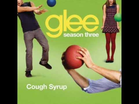 Glee - Cough Syrup [Full HQ Studio] - Download