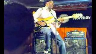 Listen to the bass man... Marcus Miller NSJ 2007
