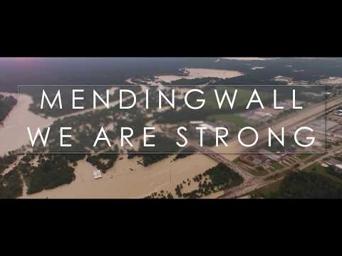 We Are Strong -Mendingwall (hurricane Harvey and Irma footage)