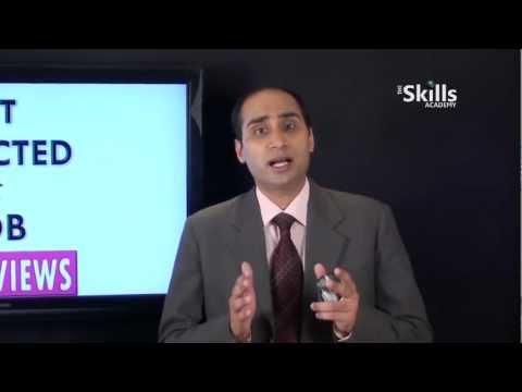 Get Selected at Job Interviews