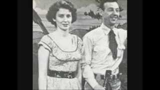 Hank Snow & Anita Carter - When My Blue Moon Turns To Gold Again (1962).