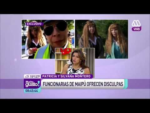 Funcionarias de Maipú pidieron disculpas - Mucho Gusto