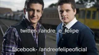 André e Felipe | Deus Tremendo