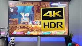 Best 4K Monitor 2018 - LG 27UK850-W