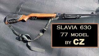 SLAVIA 630 CZ