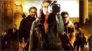 Дневники мертвецов (2007) русский трейлер