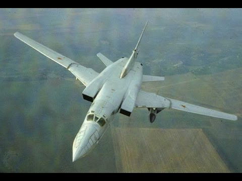 Soviet Bombers 6 / 18: The Cold War Full Length