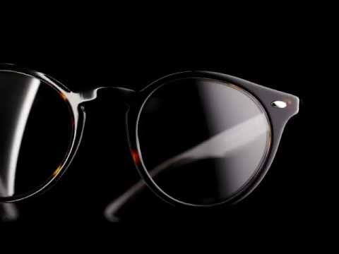 Ray-Ban Optical Collection