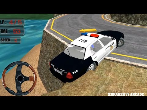 Offroad Police Car Simulation | All Police Cars Unlocked - Android GamePlay HD