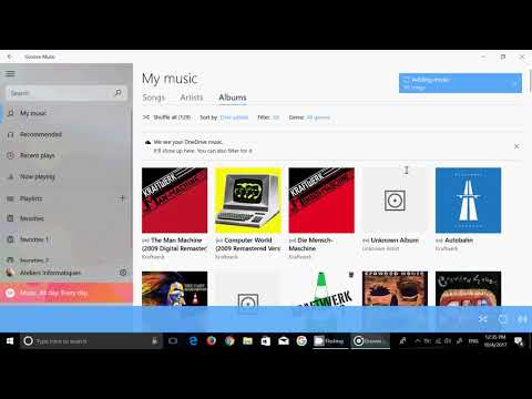 Groove music pass goes to Spotify and What will happen if you use the Groove app Windows 10