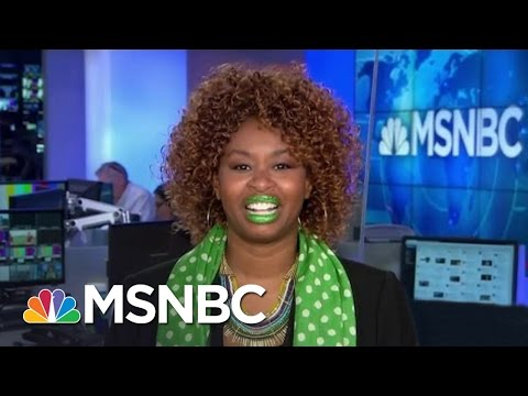 Glozell Green On Making It In The Digital Age | MSNBC
