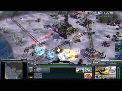 General Ironside VS Leang & Deathstrike - Shockwave Skirmish