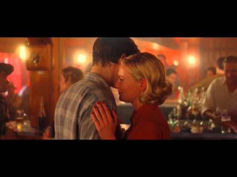 Kristen Dunst and Sam Riley dance and sing in this  from 'On The Road'