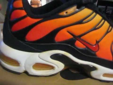 online retailer d6cc6 46983 LIVE! On Feet Original Nike Air Max Plus Pimento 1999