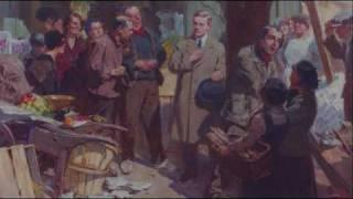 Richter performs Hindemith Kammermusik no. 2, Op. 36 no. 1, III. Kleines Potpourri