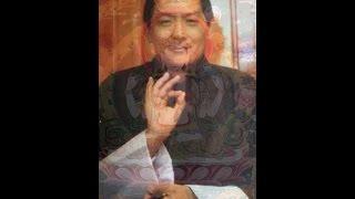 Bhutanese Happiness-A simple definition 2015[Thinley DOrji™]