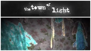 "The Town of Light ""All Child Drawings (ps4)"""