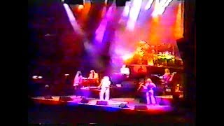 Dire Straits: FINAL CONCERT - Zaragoza, Spain 1992