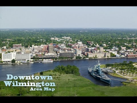 Wilmington Ep 1- Spending a day on the Waterfront