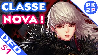 chegou a female slayer dungeon fighter online s1 action mmorpg pt br