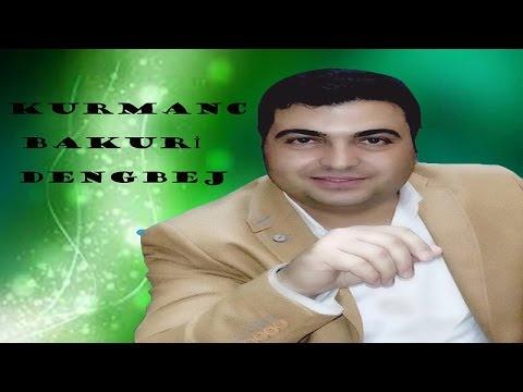 Dengbej Kurmanc Bakuri - Haylo Miro