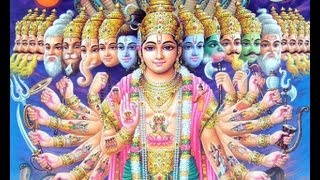 1008 Names of Vishnu Sahasranama 1008 Names - विष्णु सहस्त्र नामावली पूर्ण - 1008 Vishnu Names