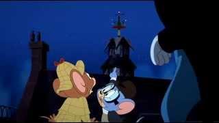 Том и Джерри: Шерлок Холмс (2010) - Русский трейлер мультфильма