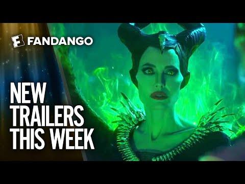 New Trailers This Week | Week 20 | Movieclips Trailers