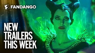 New Trailers This Week | Week 20 | Movieclips Trailers