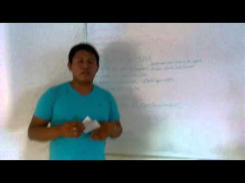 Metodo de Jenkins parte 2