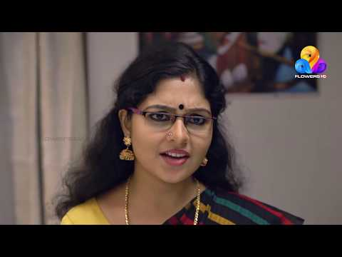 Flowers TV Seetha Episode 519