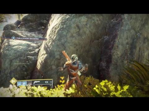 Destiny 2 Warlock LAST MINUTES OF 2018