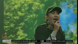 Still Virgin - Hate To Miss Someone Live at TVRI